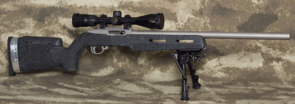 Tactical22 net - CLARK CUSTOM GUNS RUGER 10/22