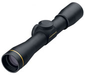 LEUPOLD FX-II 4X PISTOL SCOPE