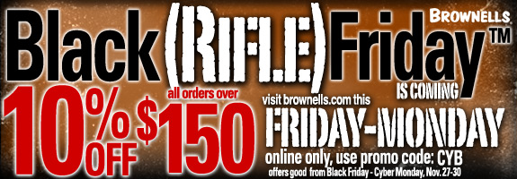 Click to visit Brownells