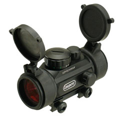 Leapers Golden Image 30mm Red Green Dot Scope SCP-RD40RGW