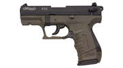 Walther P22 Target Military 3.4""