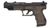 Walther P22 Target Military Pistol 5""